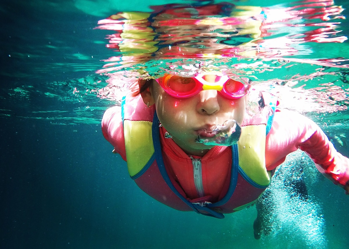 Šeši dažniausiai užduodami klausimai apie plaukimą