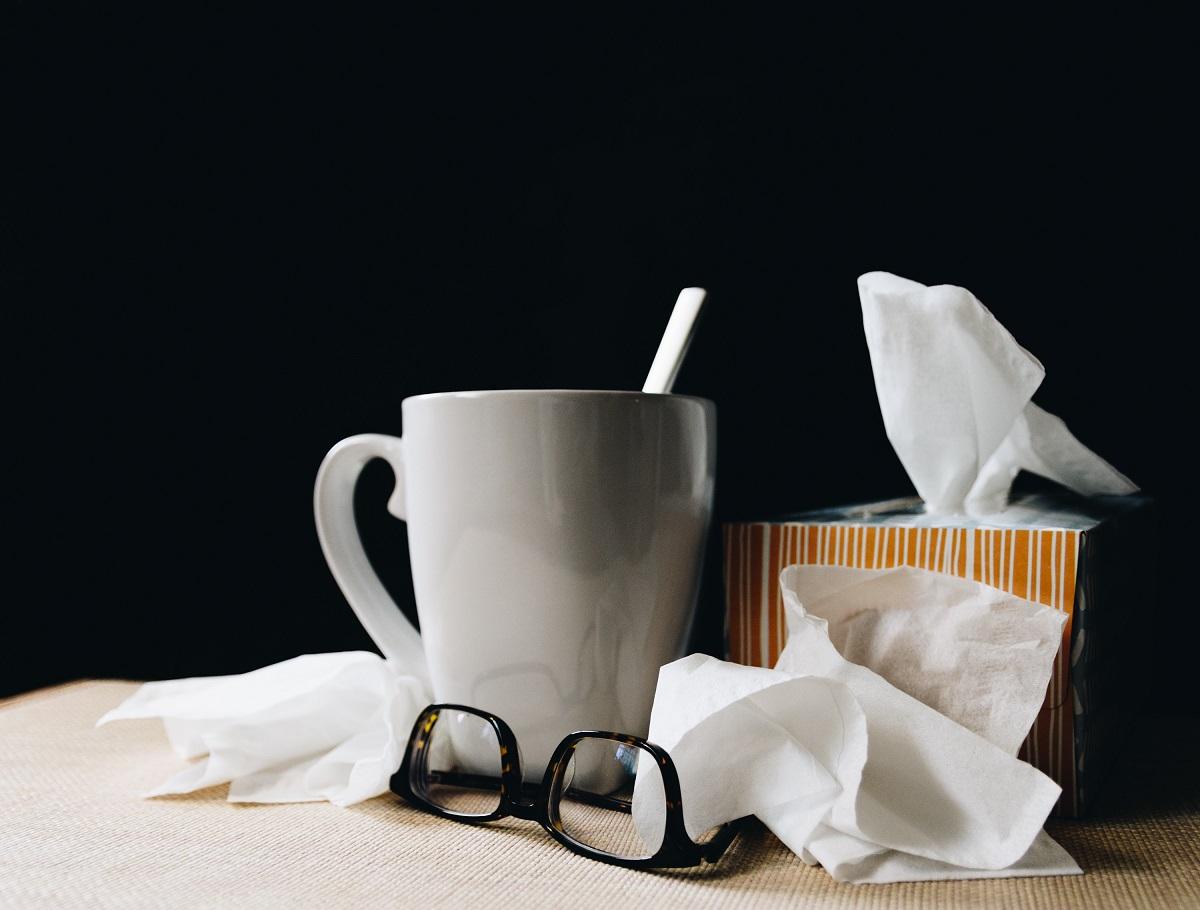 Kaip slaugant sergantį artimąjį nesusirgti pačiam?