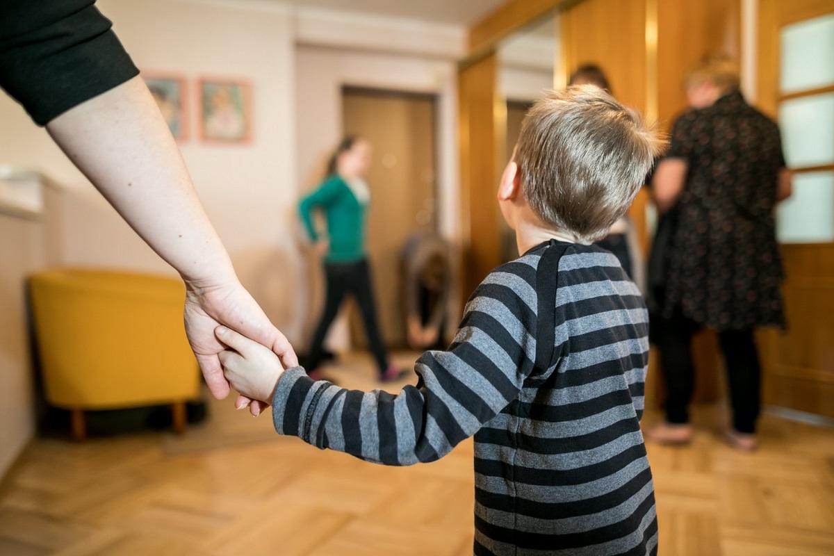 Sostinėje pradės veikti analogų Lietuvoje neturinti mobili psichosocialinės pagalbos komanda