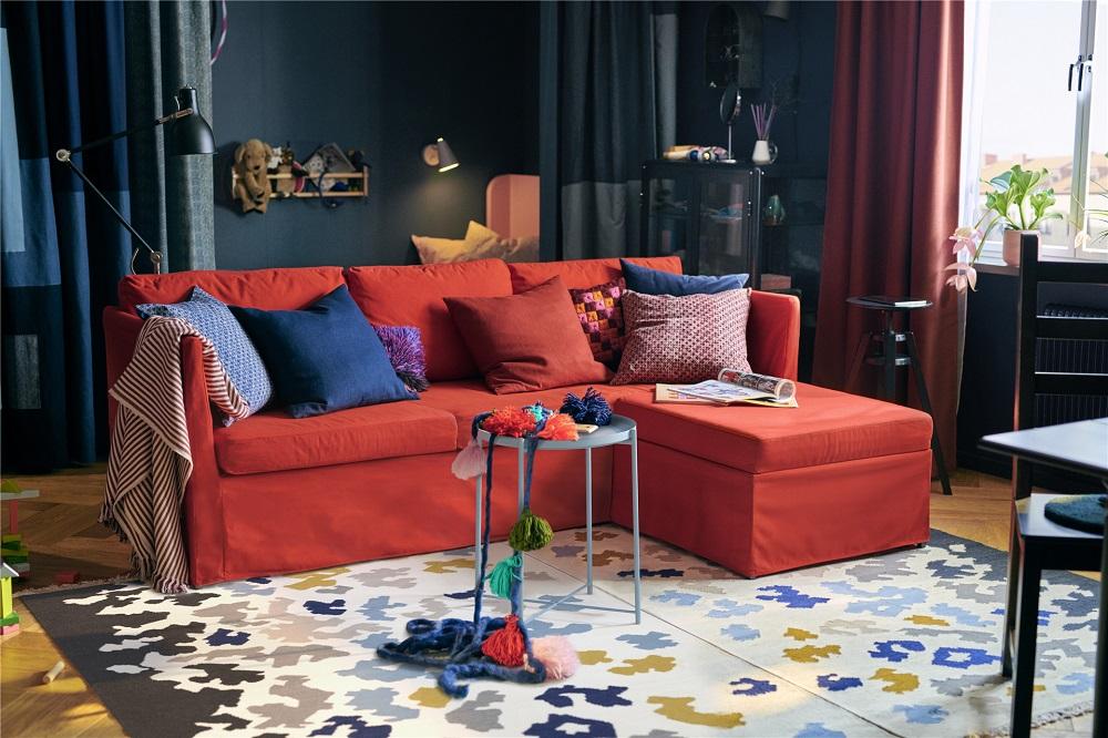 Dizainerė pataria: 3 paprasti ir taupūs būdai atnaujinti namus