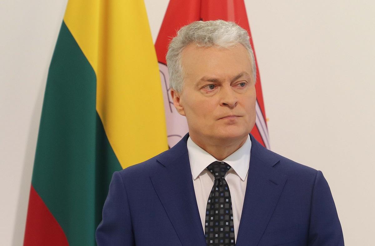 Paaiškėjo, kas sudarys naujojo Lietuvos prezidento G.Nausėdos komandą