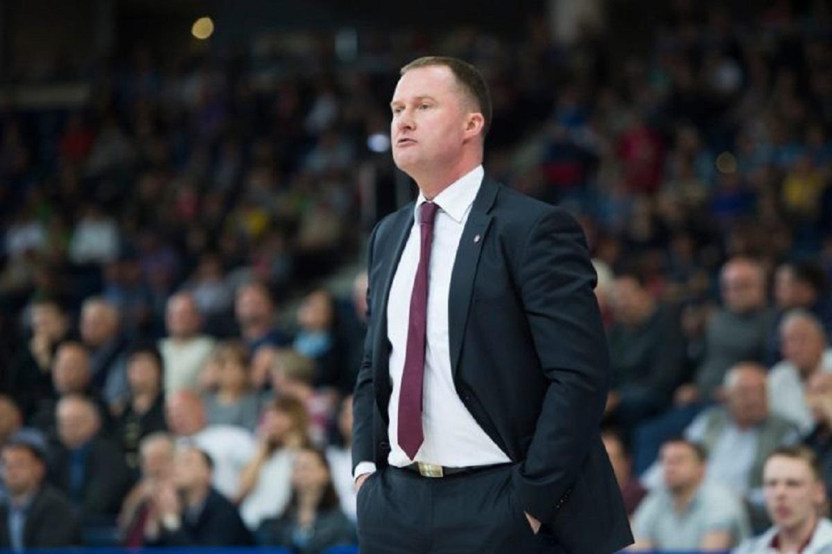 Lietuvis treneris K.Maksvytis dalyvavo NBA vasaros lygos finale