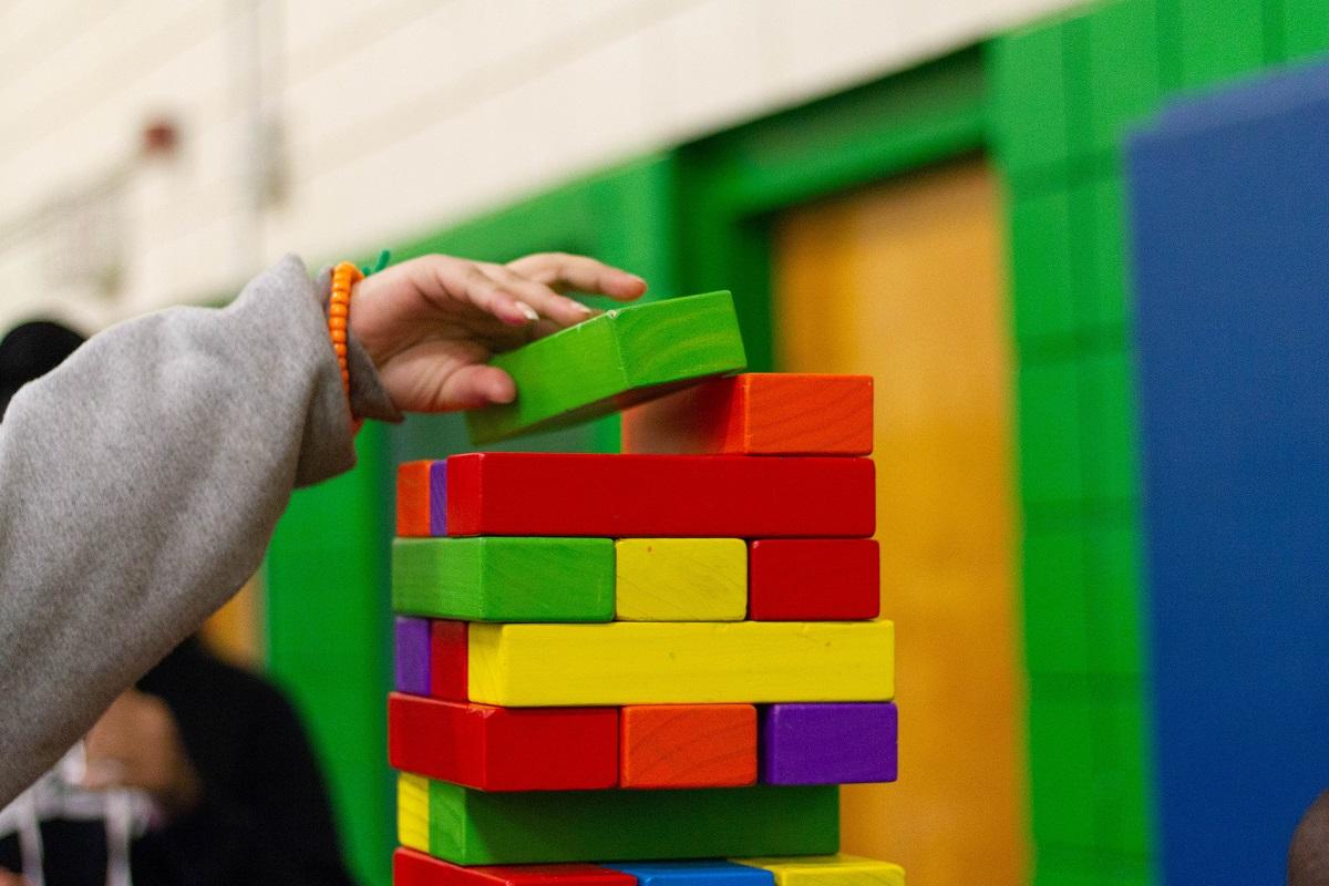 Didelėje dalyje Lietuvos vaikų darželių – perpildytos grupės