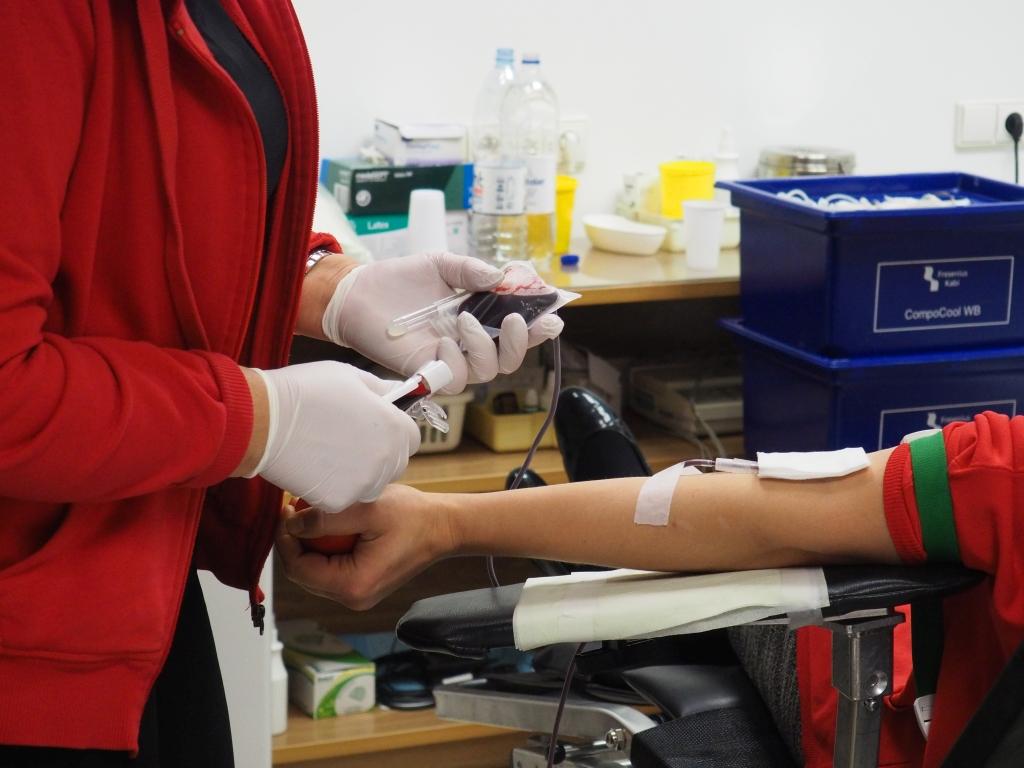 Neatlygintina donorystė ne tik etiškesnė, bet ir saugesnė