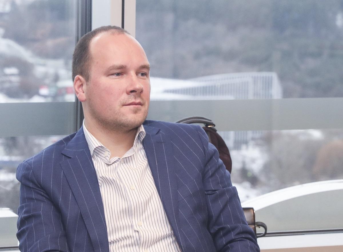 Lietuvos pramonės augimas antrąjį pusmetį lėtės – gali net sustoti