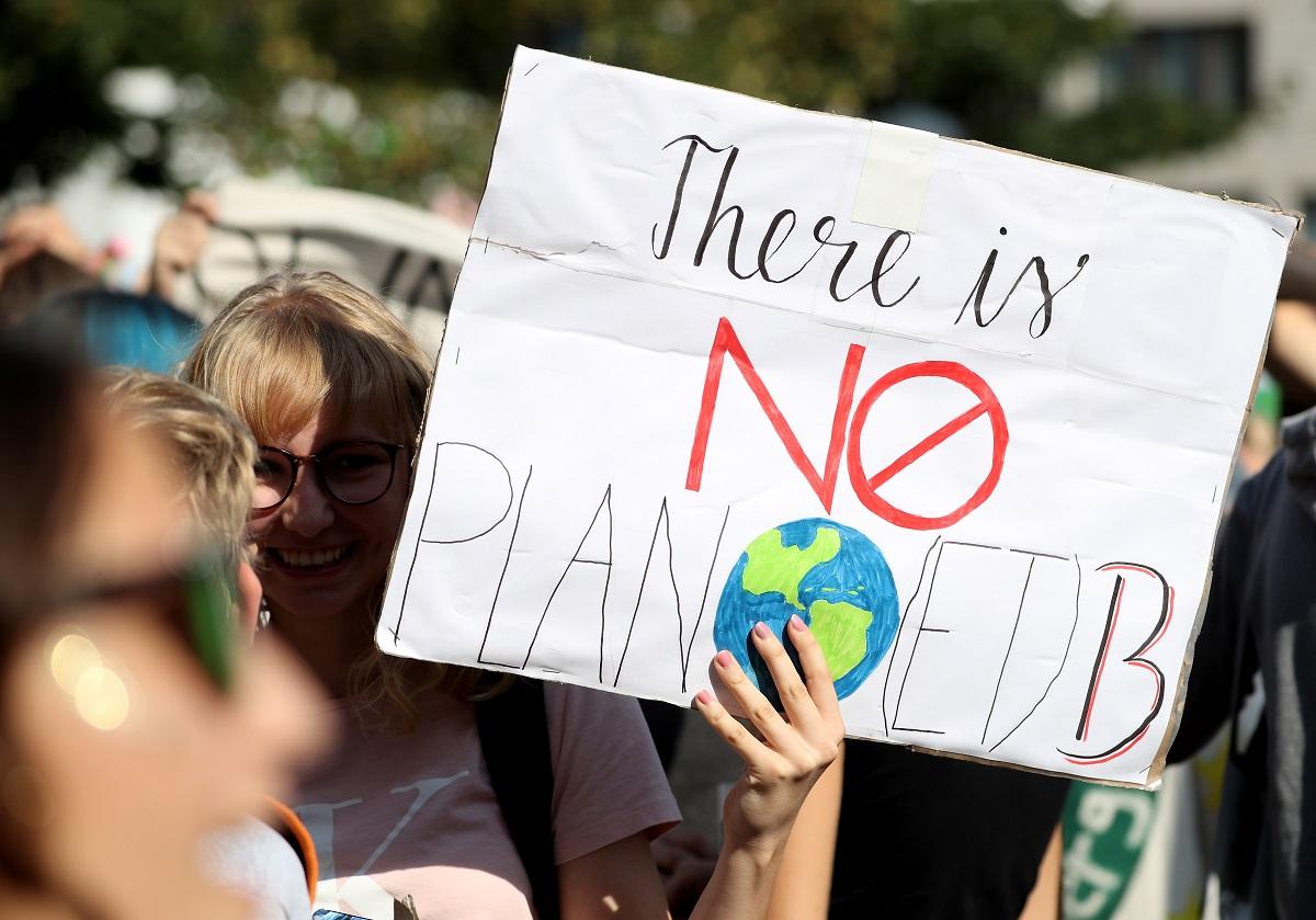 Dilema žmonijai: išmaitinti 10 mlrd. žmonių nesugriaunant planetos