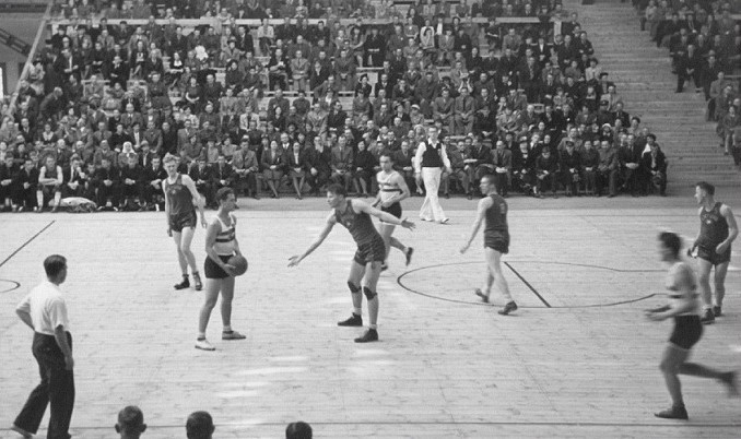 Lietuvos rinktinės krepšininkai pagerbs 1939 m. Europos čempionus