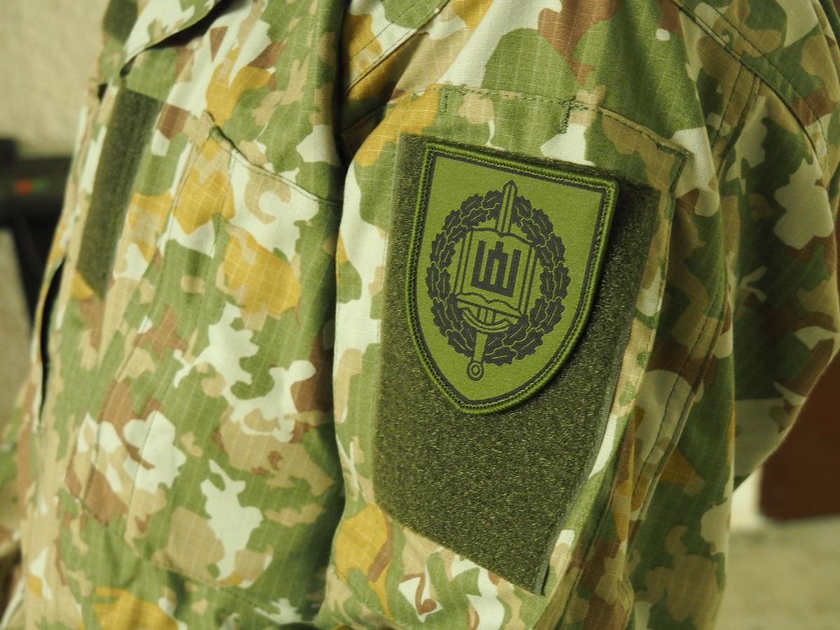 Lietuvos karo akademijos kariūnų gretas papildė didžiausias nuo 2003 m. jaunuolių skaičius