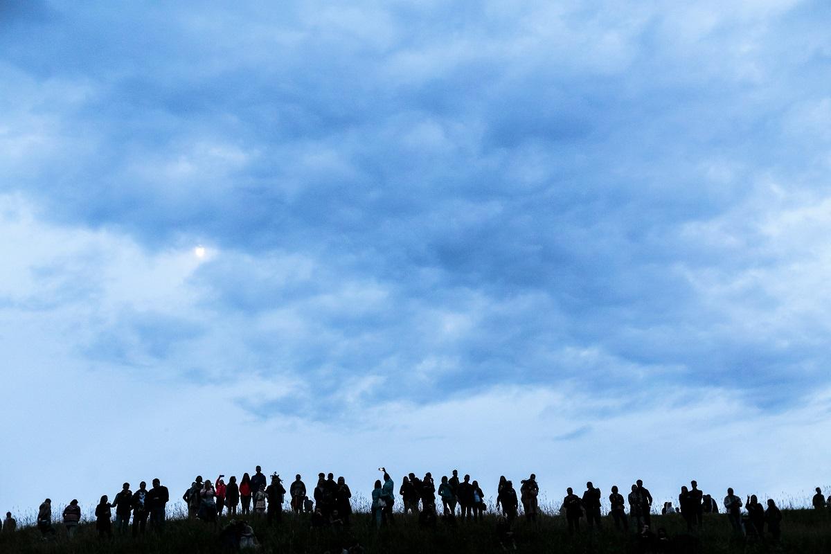 Lietuvoje ir toliau auga gyventojų skaičius