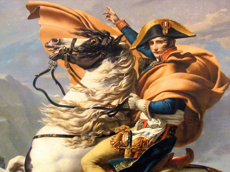 13 faktų apie Napoleono Bonaparto gyvenimą