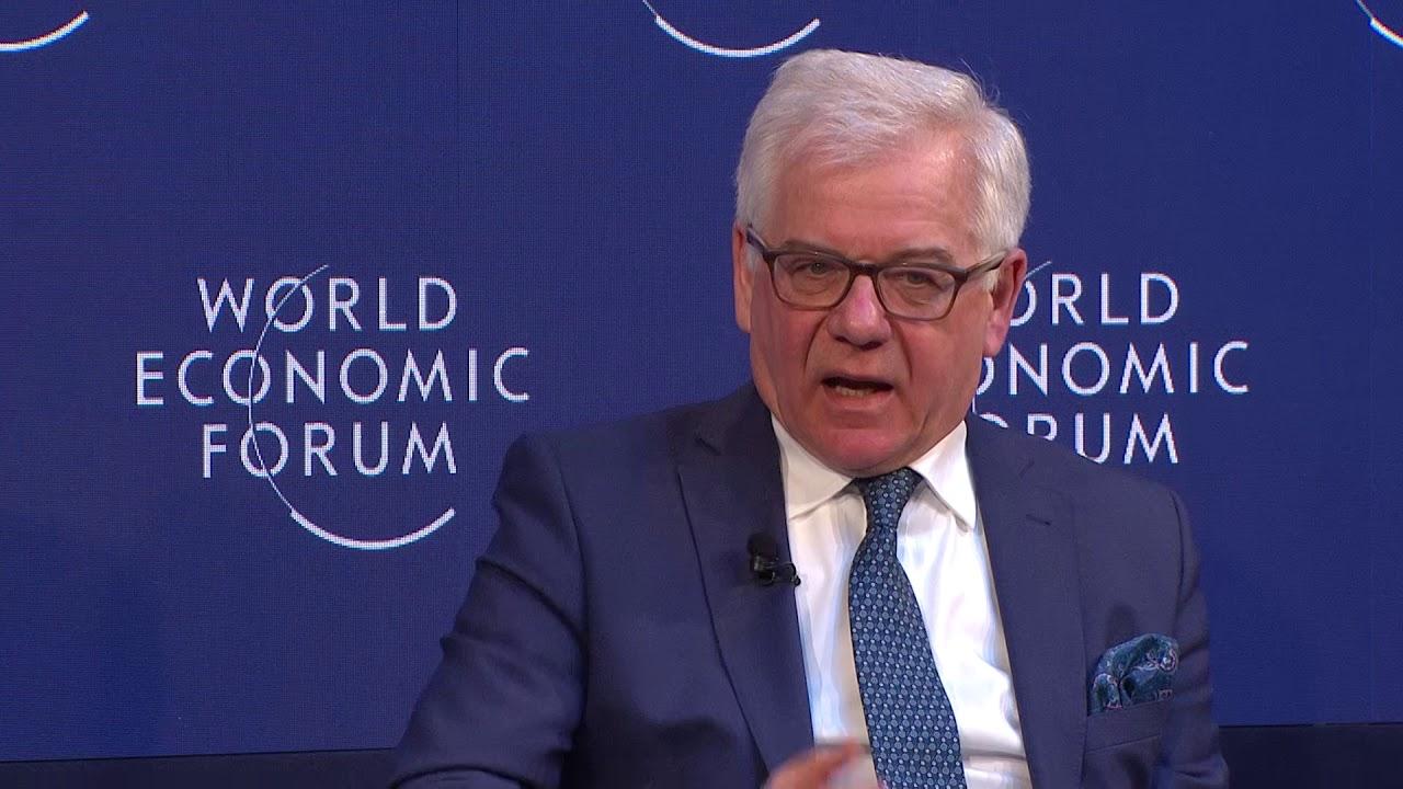 """Lenkijos užsienio reikalų ministras pasipiktinęs: """"Vokietijos išmokėtos reparacijos diskriminuoja Lenkiją"""""""