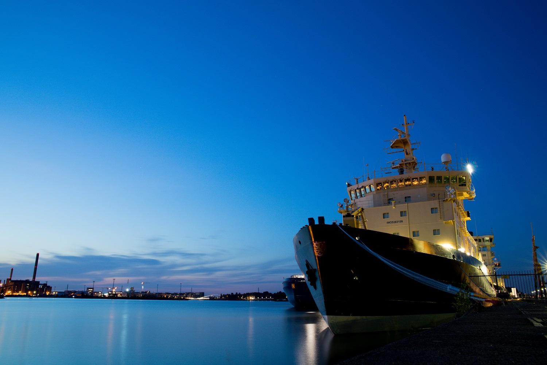 Baltijos jūroje išbandomos naujausios technologijos, skirtos Europos jūriniam saugumui