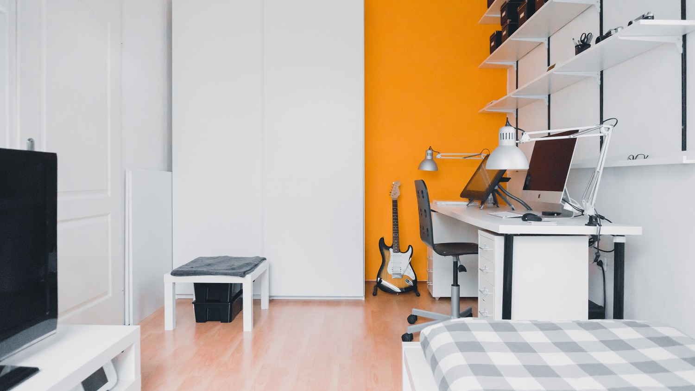 Ekspertė pataria: kaip greitai ir nebrangiai atnaujinti vaiko kambarį?