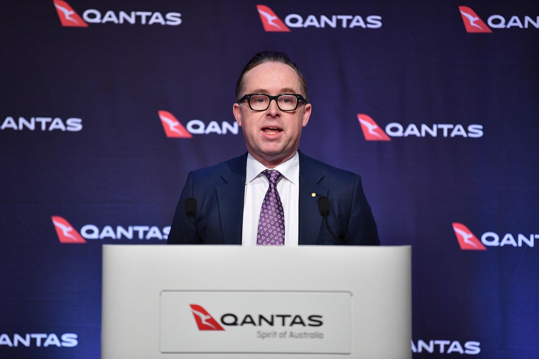 Australijos oro linijos išbandys 19 val. trukmės skrydžius iš Sidnėjaus į Niujorką ir Londoną