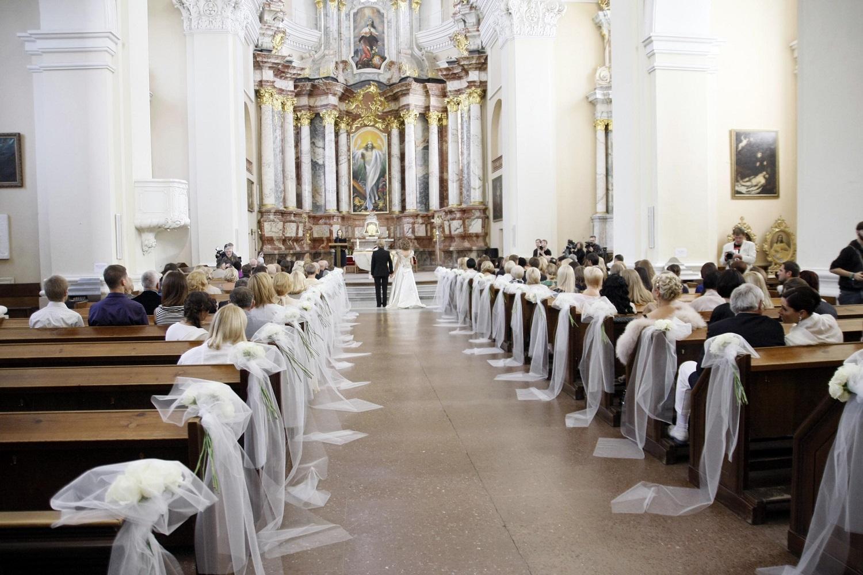 Sostinėje susituokė jau 4 tūkst. porų ir ribų meilei nėra