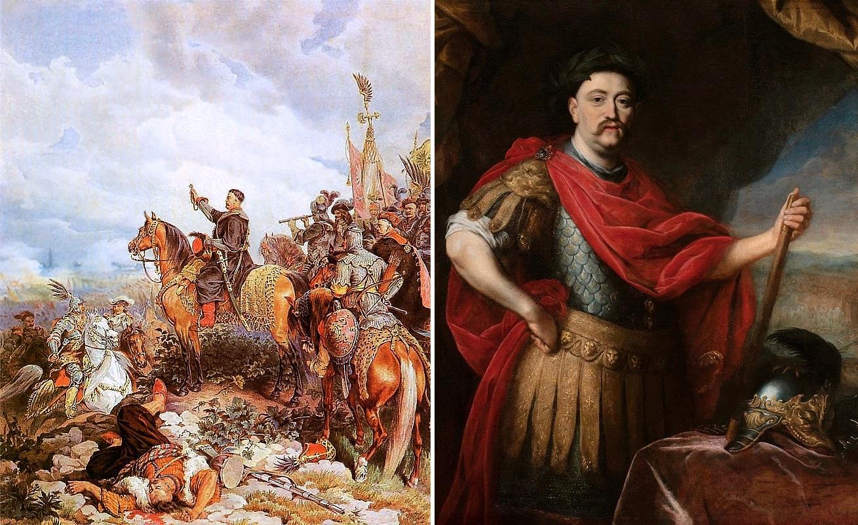 Jonas Sobieskis – karalius, karvedys, tikėjimo gynėjas