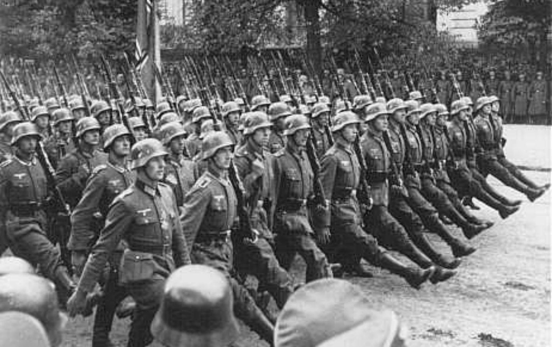 Savaitės kalendorius: antrojo pasaulinio karo pradžia, kalbos reforma Moldovoje ir kiti svarūs įvykiai