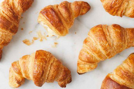 Prancūziška klasika virtuvėje – kruasanai (video)
