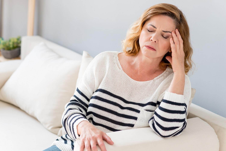 Sveikatos problemų sukelia ir žemas kraujospūdis