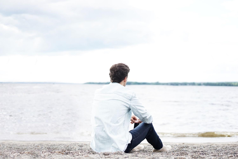 Kodėl ir kiek laiko žmogui reikia pasimėgauti vienatve?