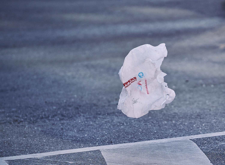 Vokietijoje – siūlymas uždrausti plastikinius maišelius