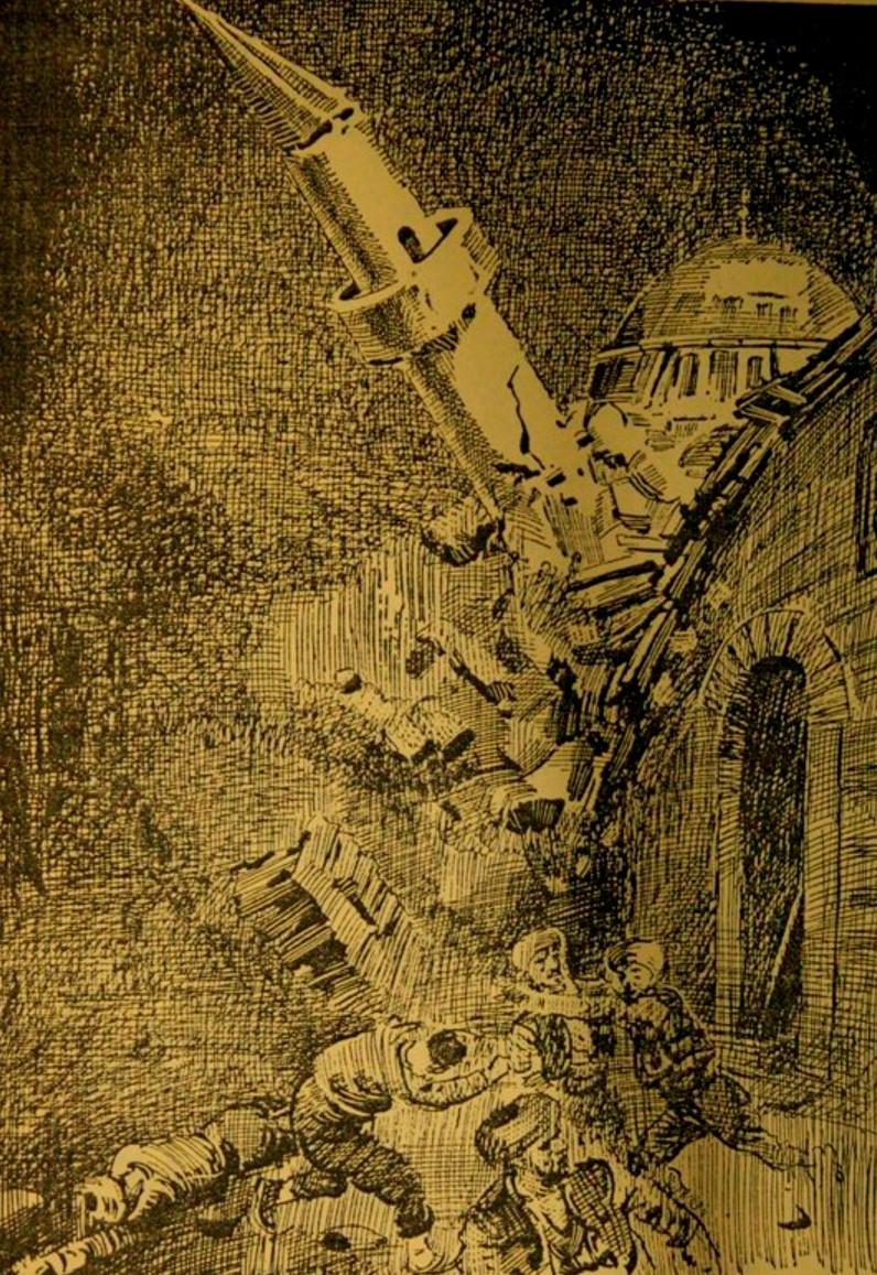 Savaitės kalendorius: Jono Bebaimio nužudymas, žemės drebėjimas Stambule ir kiti svarbūs įvykiai