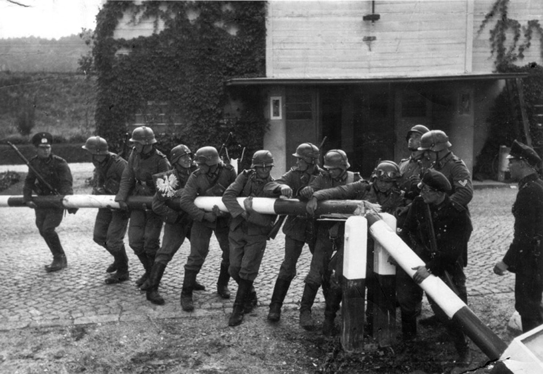 Kaip Alfredas Naujokas pradėjo Antrąjį pasaulinį karą