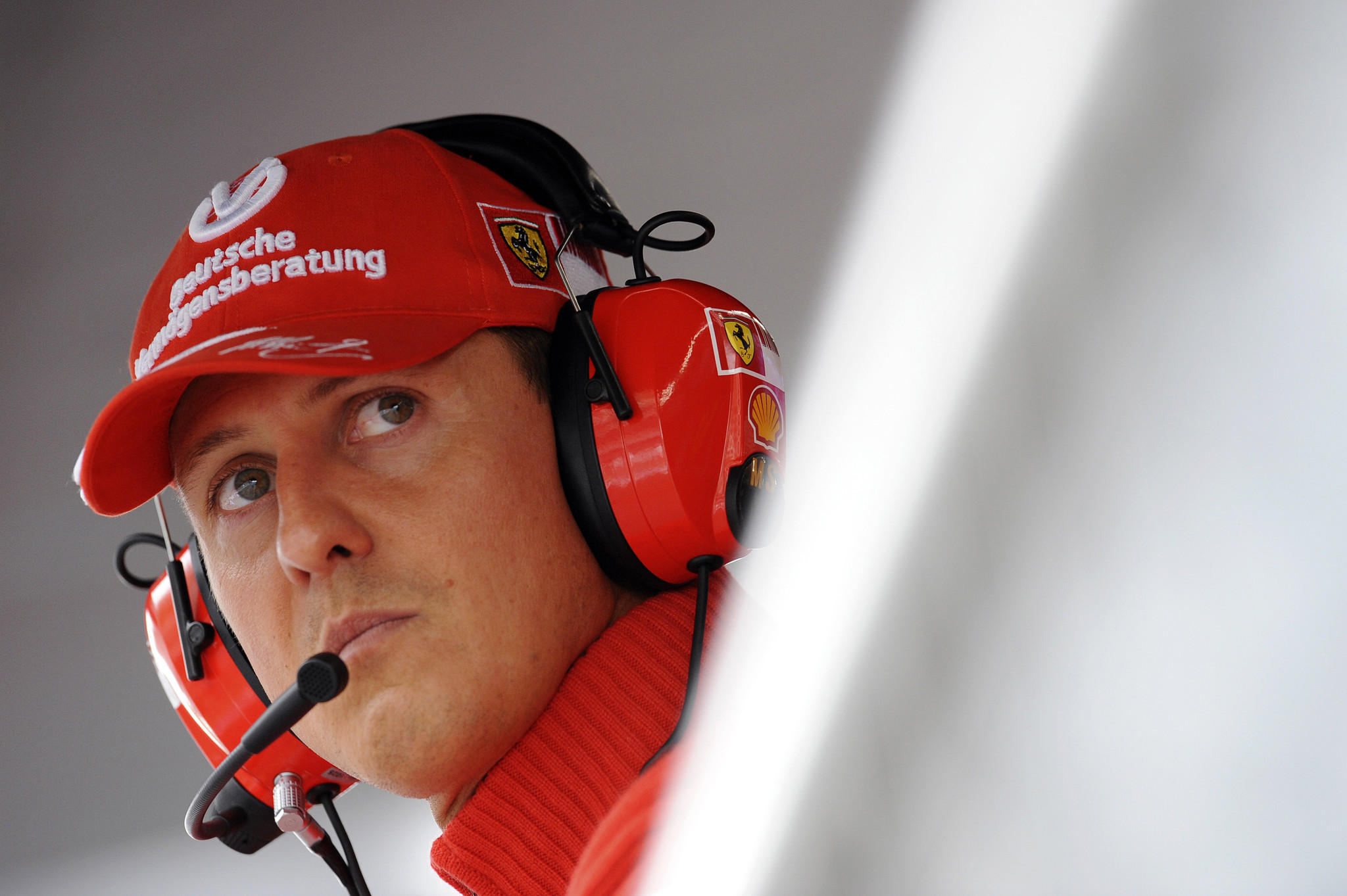 """Buvusiai """"Formulės 1"""" žvaigždei M.Schumacheriui Paryžiuje taikoma kamieninių ląstelių terapija"""