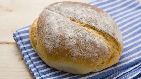 Atradimas virtuvėje: bulvių duona (video)
