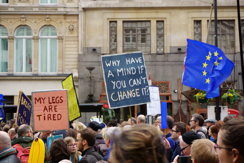 """""""Brexitas"""" be sutarties spalio 31-ąją – vis dar labiausiai tikėtinas scenarijus"""