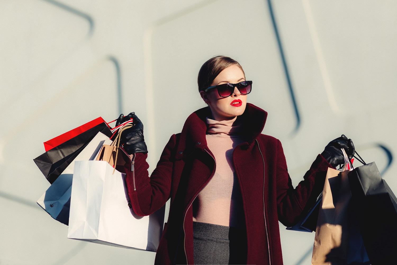 Vakar ir šiandien: 5 vartotojų apsipirkimų skirtumai