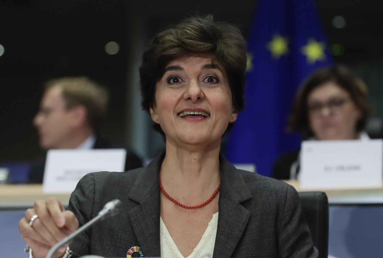 Prancūzijai teks ieškoti naujo kandidato į Europos Komisiją