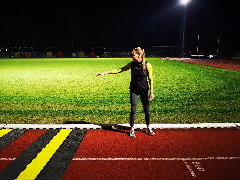 Lietuviai originaliai pagerino E.Kipchogės maratono rekordą