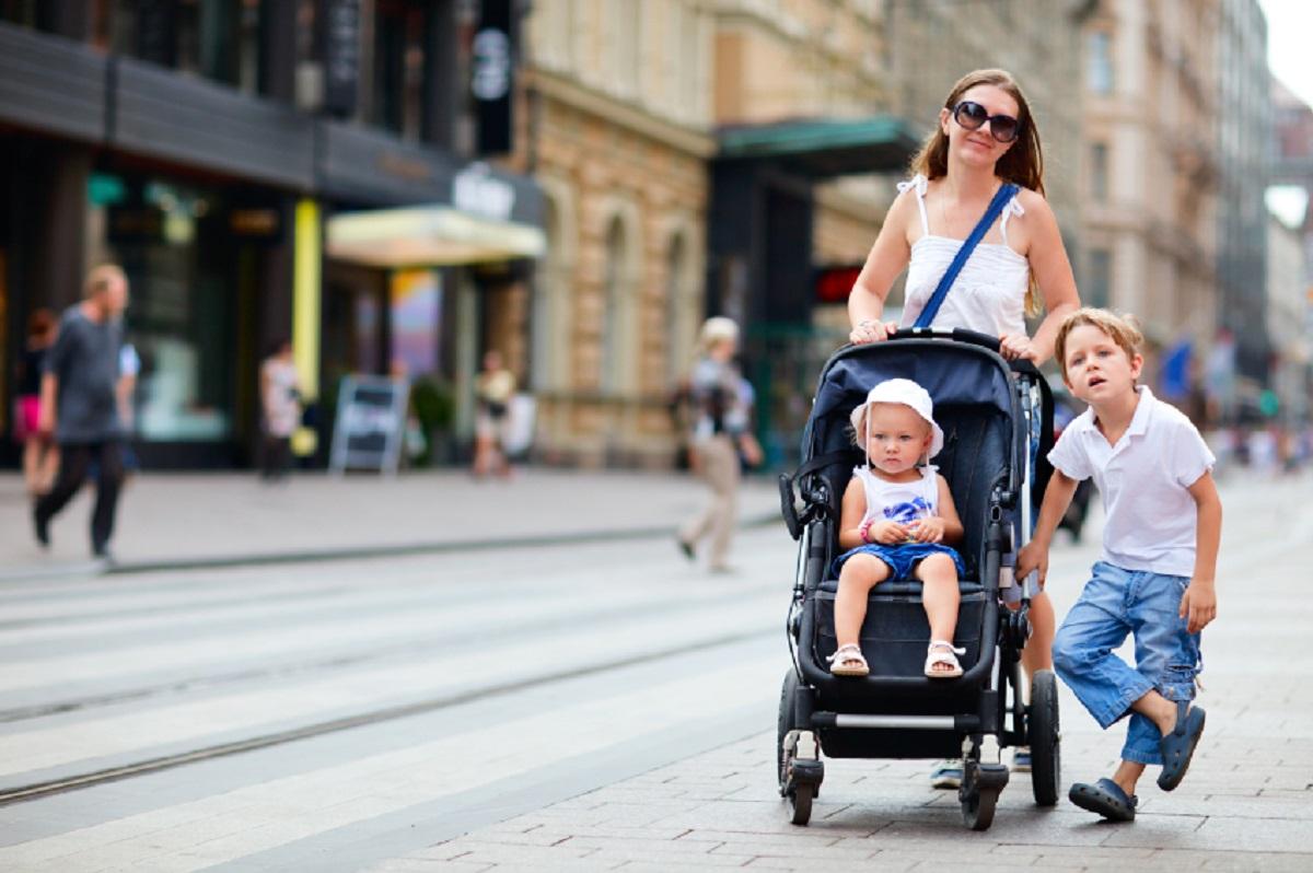 Keturios kliūtys, trukdančios sukurti artimesnį ryšį su vaiku