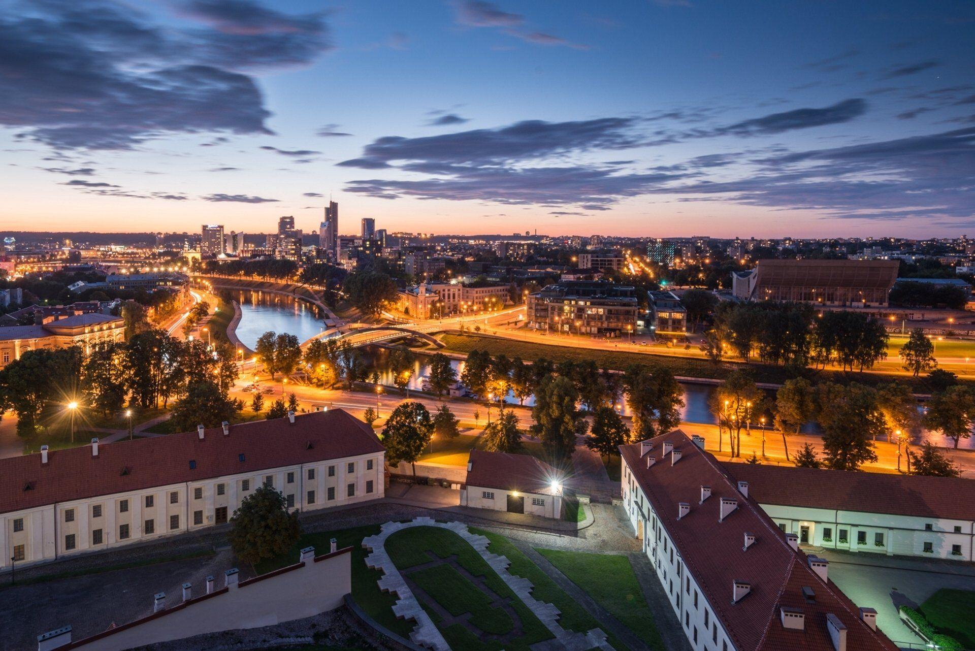 """Lietuva muša rekordą: """"Doing Business 2020"""" reitinge – 11 vieta"""