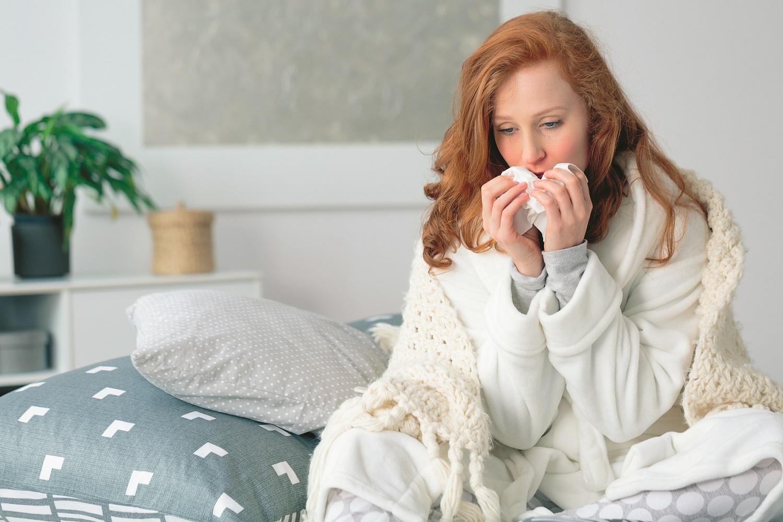 Du antibiotikų poveikio lazdos galai
