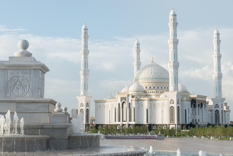 Kazachstanas – šalis amžinoje kryžkelėje