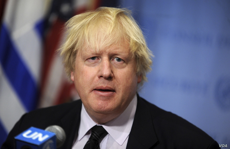 """B. Johnsonas priima """"Brexito"""" pratęsimą, tačiau ragina pritarti siūlymui surengti rinkimus"""