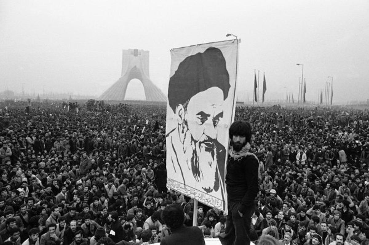 Įdomioji istorija: įkaitų drama Teherane