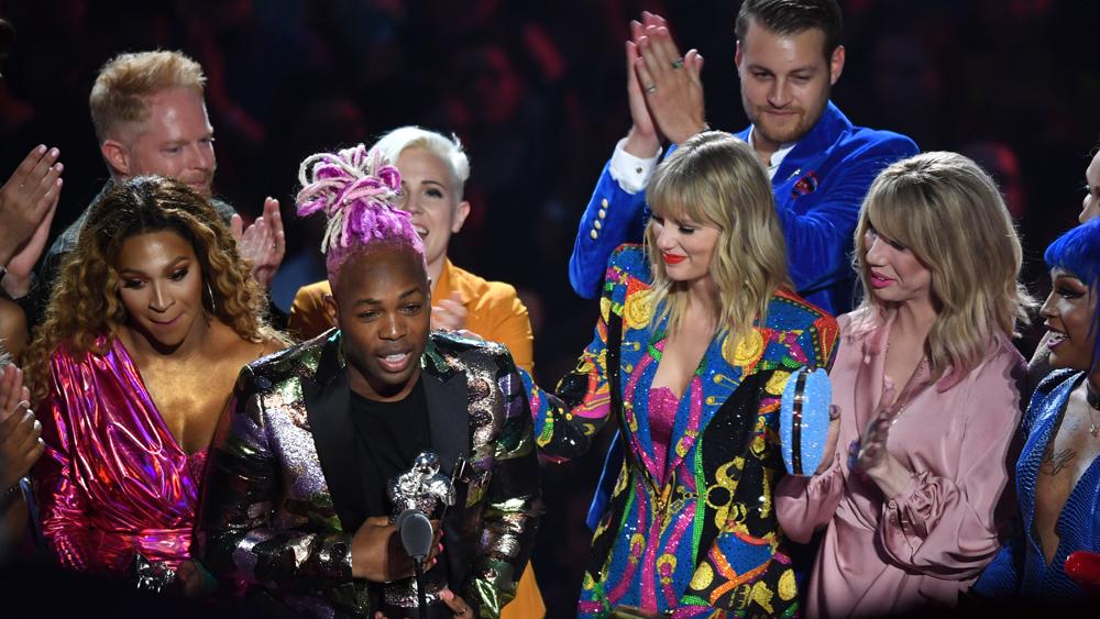 Ispanijoje išdalyti MTV Europos muzikos apdovanojimai