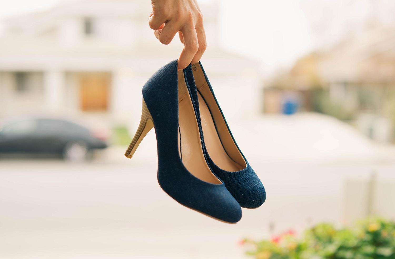 Ką apie mus pasako mūsų batai?