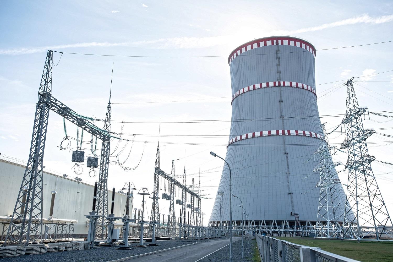 """J. Neverovičius: """"Bus ieškoma būdų, kaip spartinti elektros tinklų sinchronizaciją su Vakarų Europa"""""""