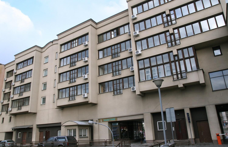 Siūlomos sankcijos padėtų greičiau išsikelti iš Seimo viešbučio