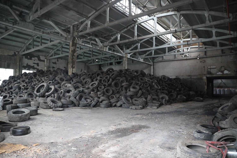 Išvados dėl gaisro Alytuje: PAGD per mažai įsitraukė į vadovavimą gaisrui gesinti