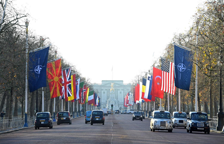 Didžiojoje Britanijoje antradienį prasideda NATO viršūnių susitikimas