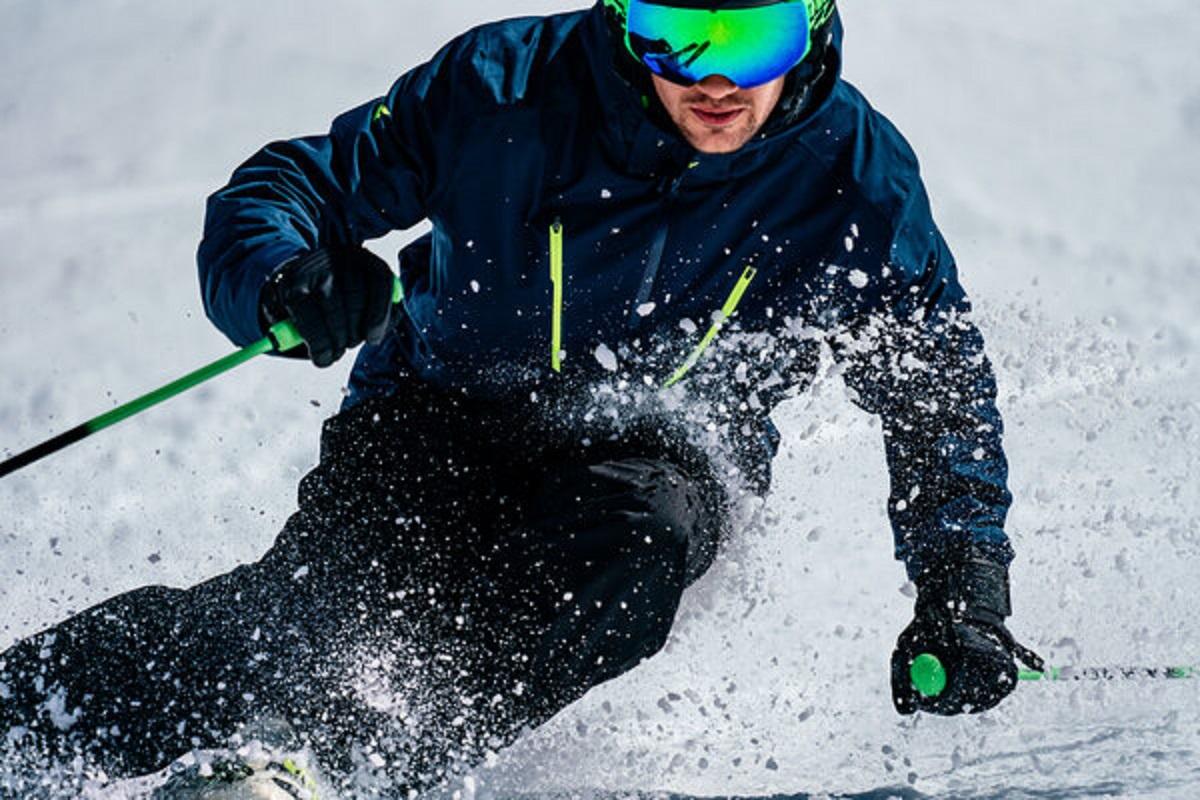Trenerė pataria: kaip išsirinkti tinkamą aprangą žiemos pramogoms
