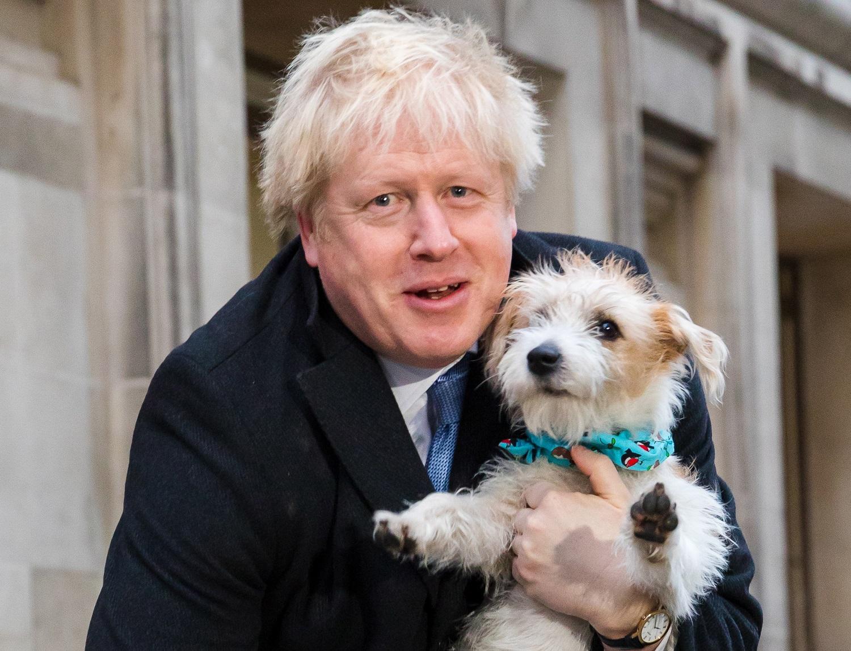 B. Johnsonas: Jungtinė Karalystė paliks ES sausio 31-ąją
