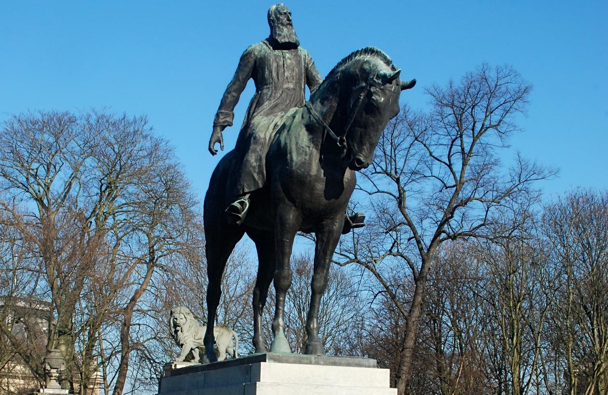 Leopoldas – kaučiuko karalius