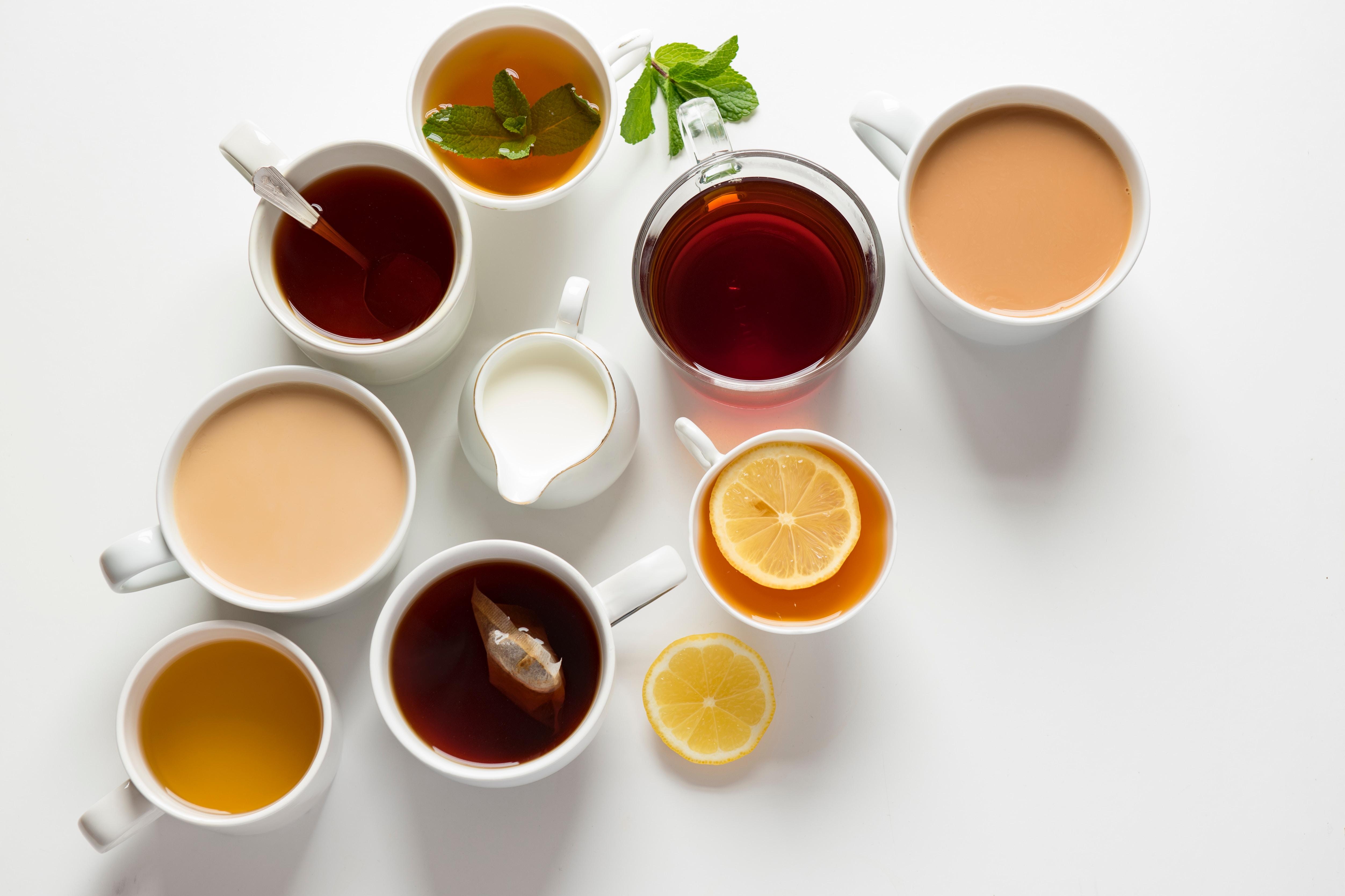 Žiema dovanoja daugiau progų pasimėgauti arbata – sustiprinti imunitetą