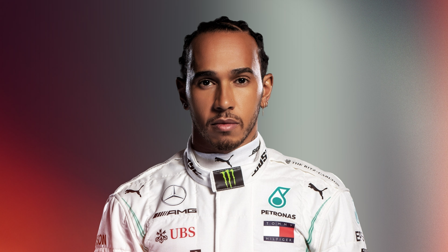 Britas L. Hamiltonas pripažintas geriausiu Europos sportininku